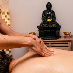 Massatges a Guaida Centre Estètic