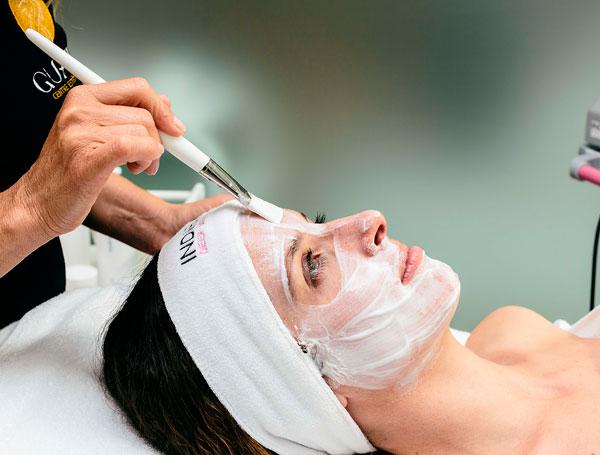 tractaments facials Guaida Centre Estètic Avançat