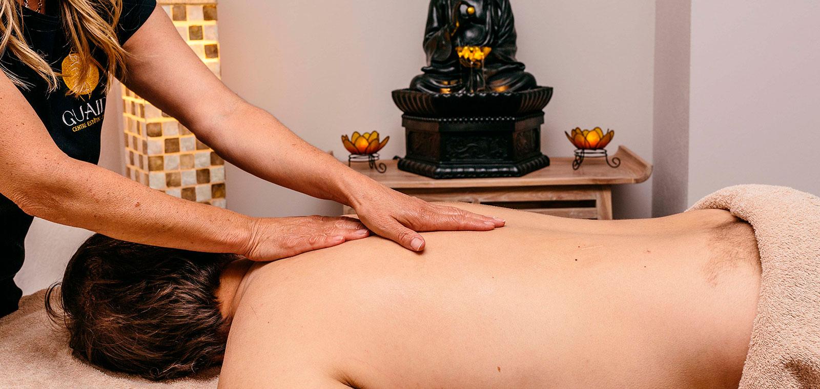 massatges Guaida Centre Estètic