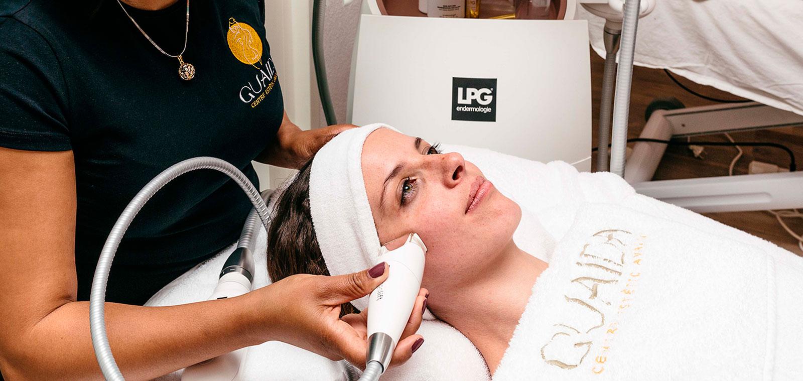 tractament estetic lpg alliance